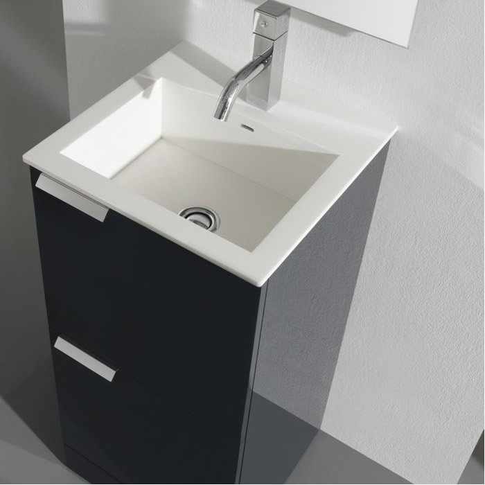 Freestanding & Mini Basins