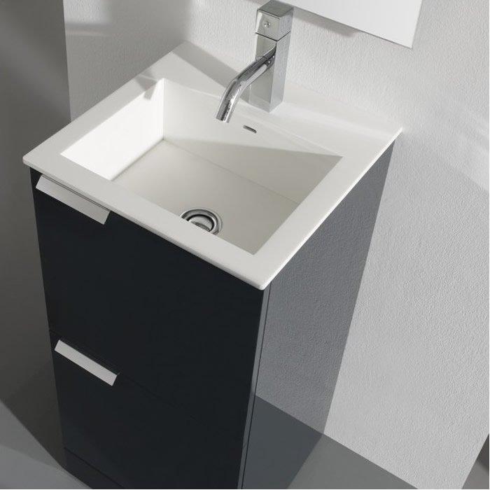 Freestanding & Mini Basins