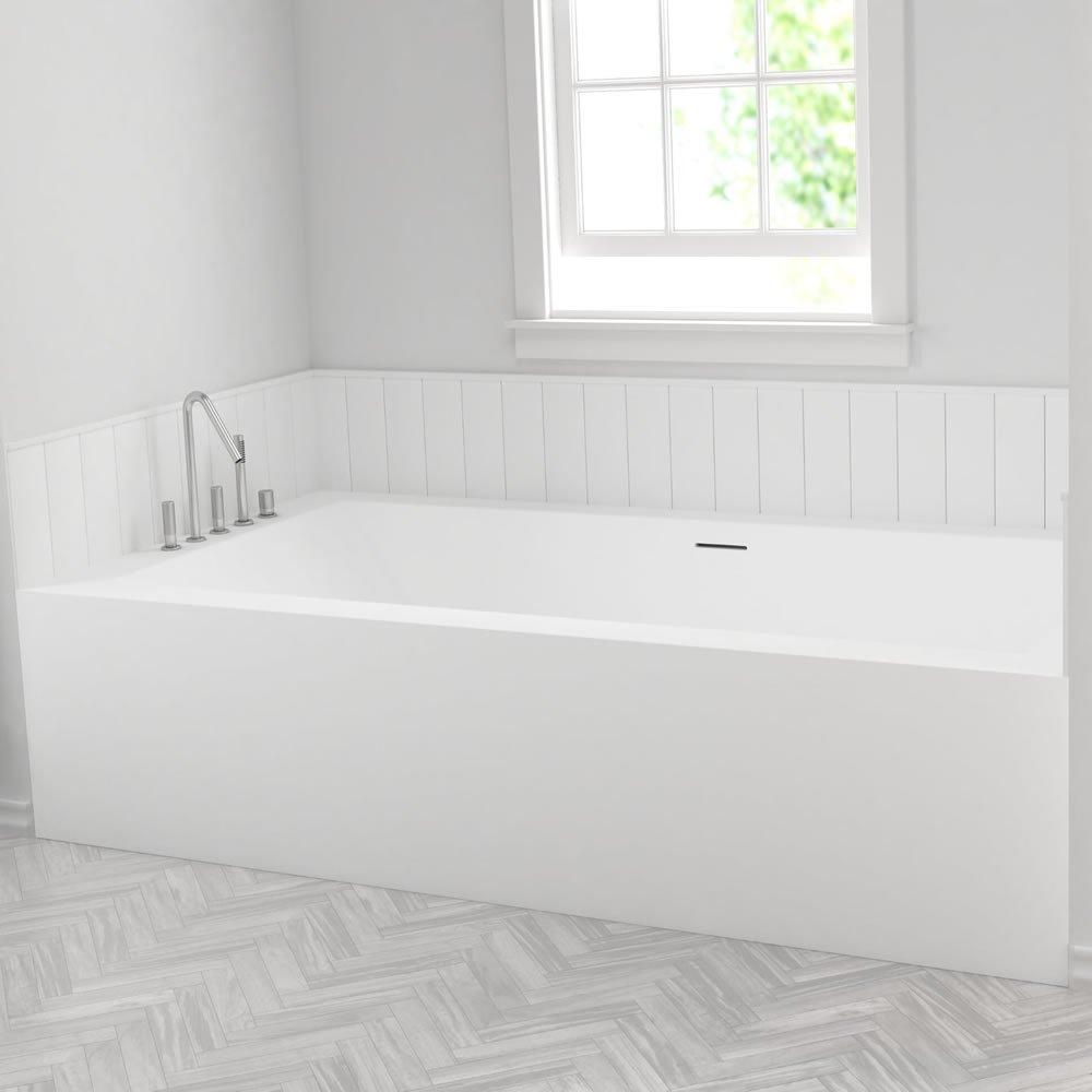 Recessed Bathtubs