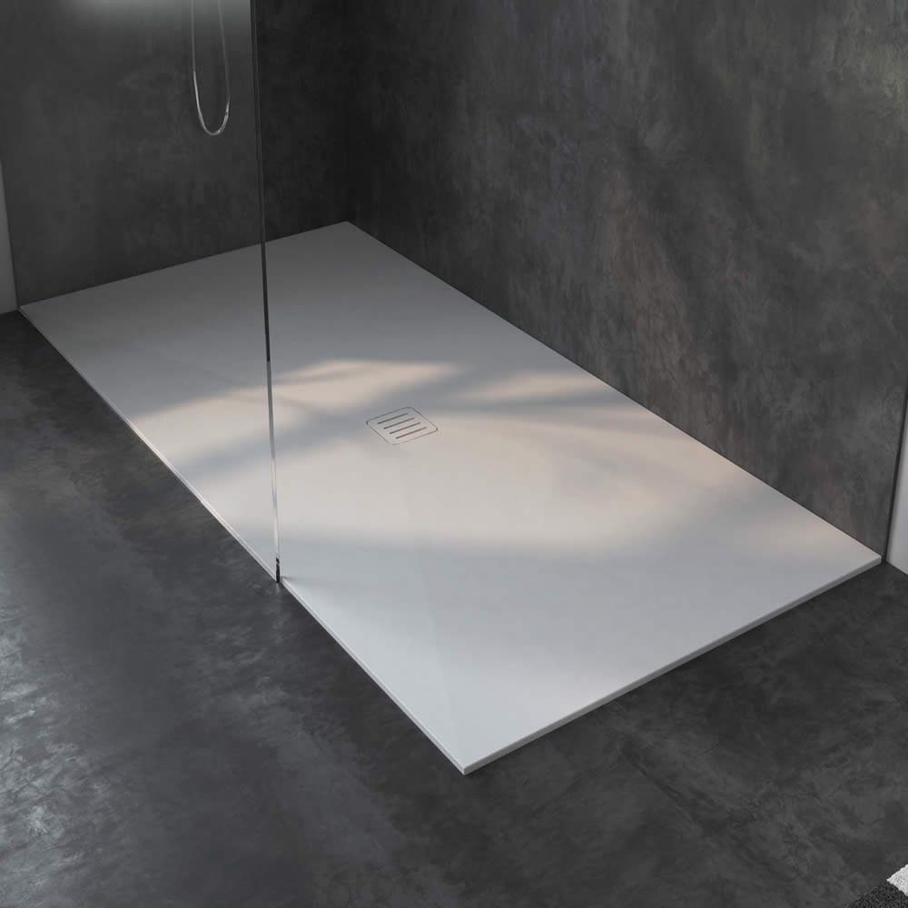 Ultra Slim Shower Trays