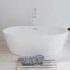 Bruges - Freestanding Acrylic Bathtub