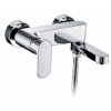 Deck Mounted Single Lever Bathtub Tap - 3042