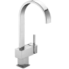 Deck Mounted Single Lever Washbasin Tap - 1032