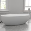 Hambourg - Freestanding Solid Surface Bathtub