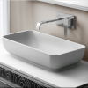 Iota - Gel Coat Counter Top Washbasin