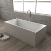 Madrid - Freestanding Solid Surface Bathtub