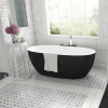 Nantes - Freestanding Solid Surface Bathtub