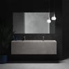 Corian® Colour Renaissance - Wall Mounted DuPont™ Vanity Unit