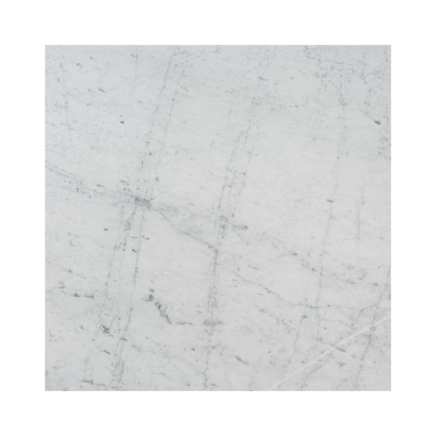 Carrara C2 - Marble Wall Mounted Washbasin