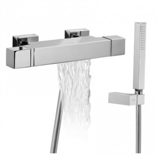 Deck Mounted Bathtub Tap - 20217409