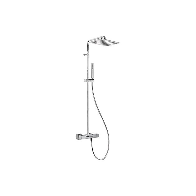 Deck Mounted Bathtub Tap - 20231201