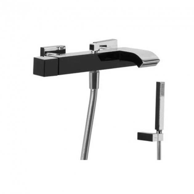 Wall Mounted Bathtub Tap - 607.170.02