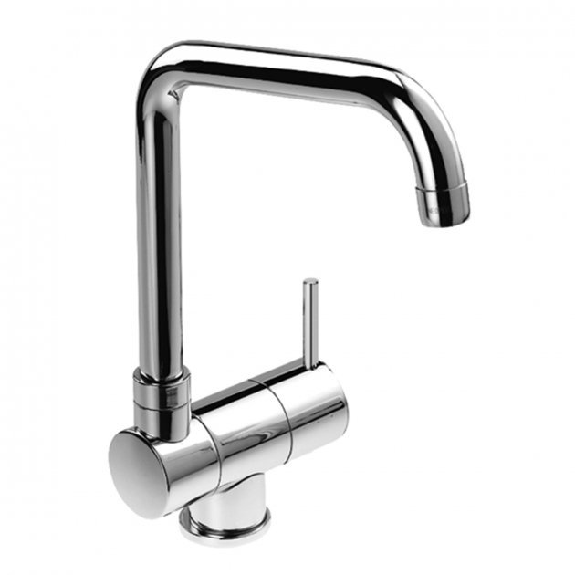 Deck Mounted Kitchen Tap - 1070591CR