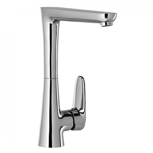 Deck Mounted Kitchen Tap - 1140500CR