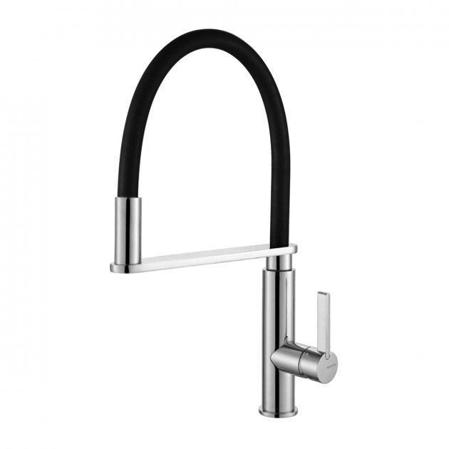 Deck Mounted Kitchen Tap - 1220027CR