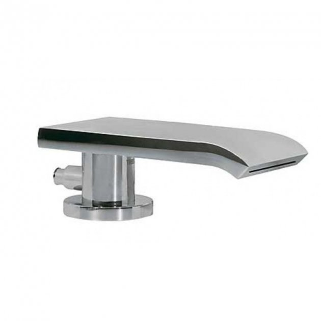 Deck Mounted Single Lever Bathtub Tap - 1.62.16.150
