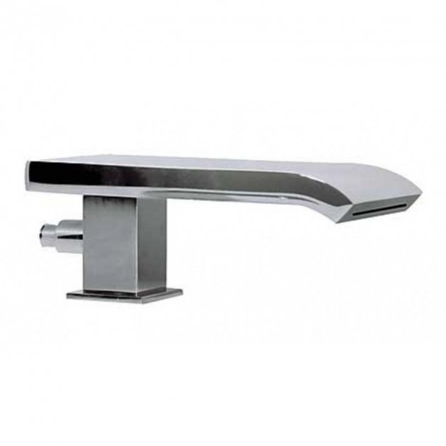 Deck Mounted Single Lever Bathtub Tap - 1.87.18.250
