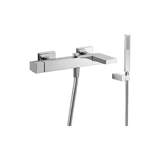 Deck Mounted Single Lever Bathtub Tap - 20217001