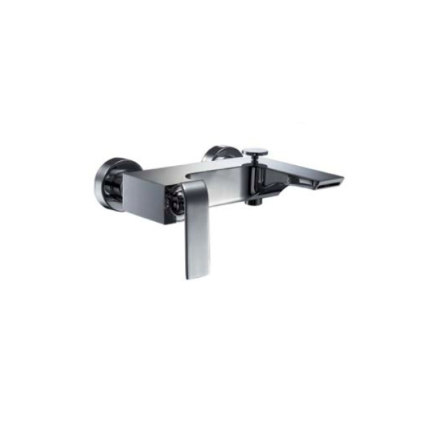 Wall Mounted Single Lever Bathtub Tap - 3002