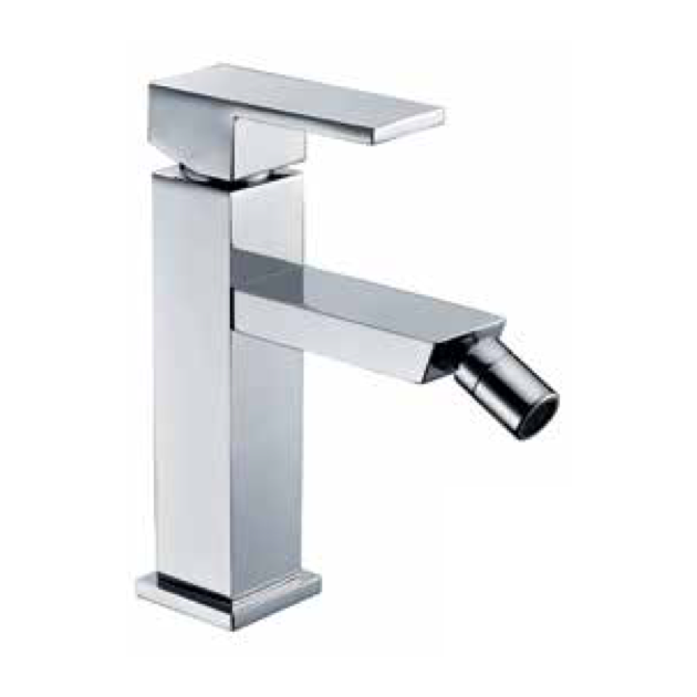 Deck Mounted Single Lever Bidet Tap - 3005