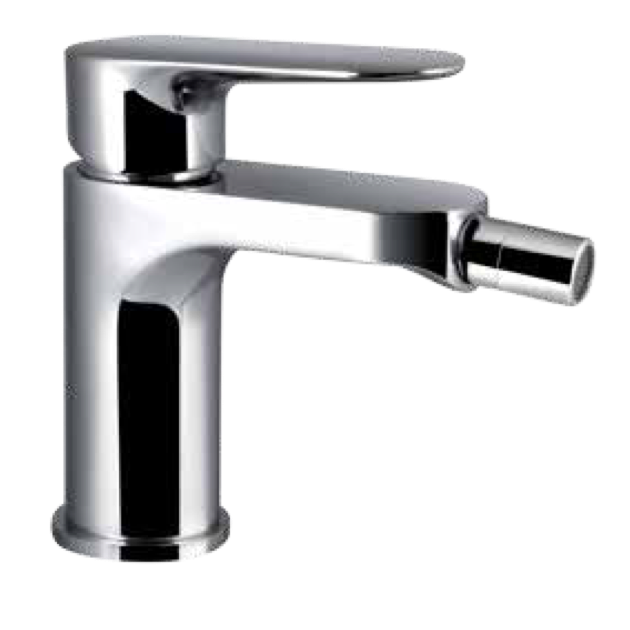 Deck Mounted Single Lever Bidet Tap - 3041