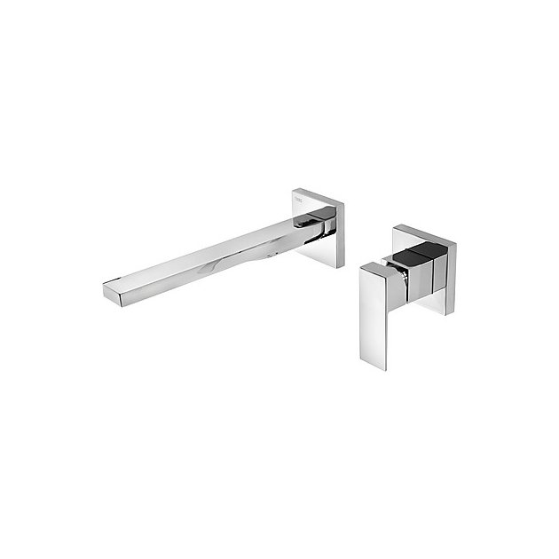Deck Mounted Single Lever Kitchen Tap - 00620011