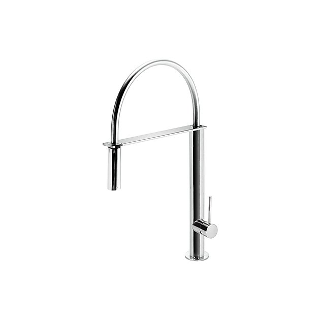 Deck Mounted Single Lever Kitchen Tap - 06248701