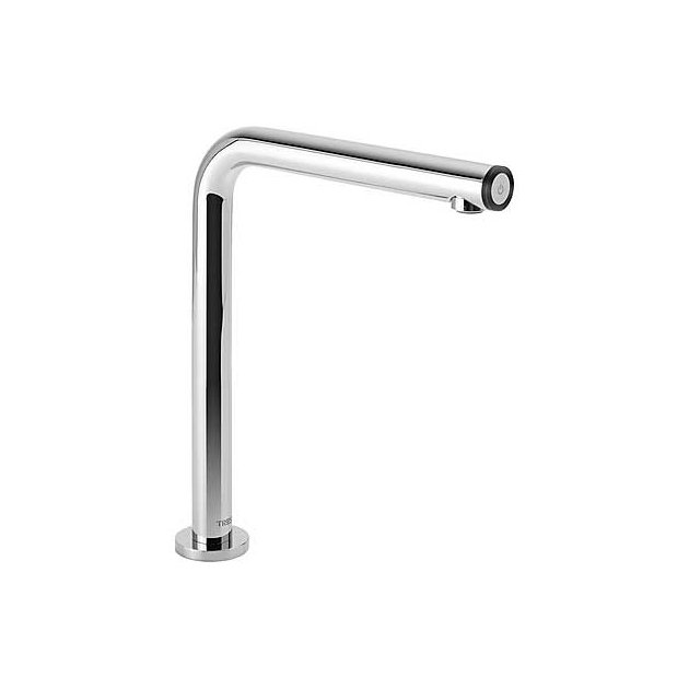Deck Mounted Single Lever Kitchen Tap - 161445