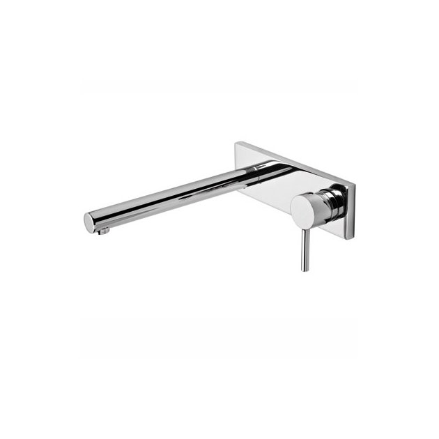 Deck Mounted Single Lever Kitchen Tap - 162200