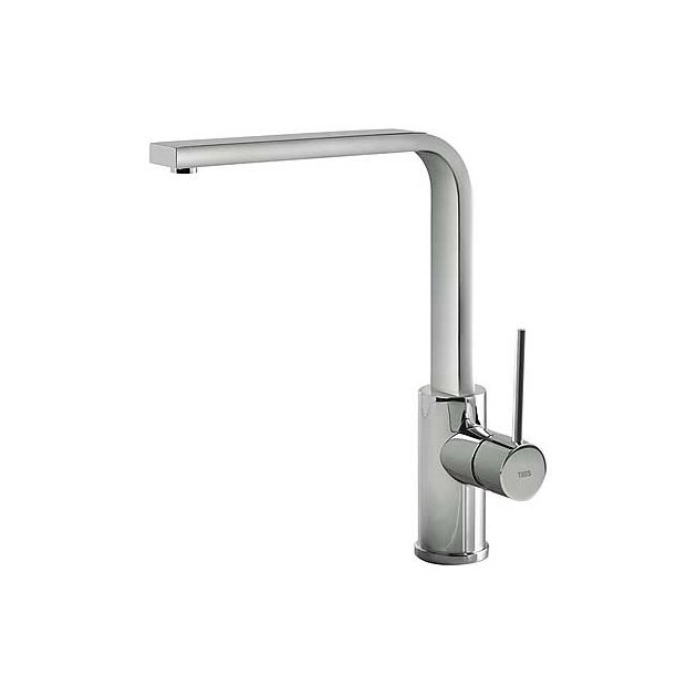 Deck Mounted Single Lever Kitchen Tap - 162435