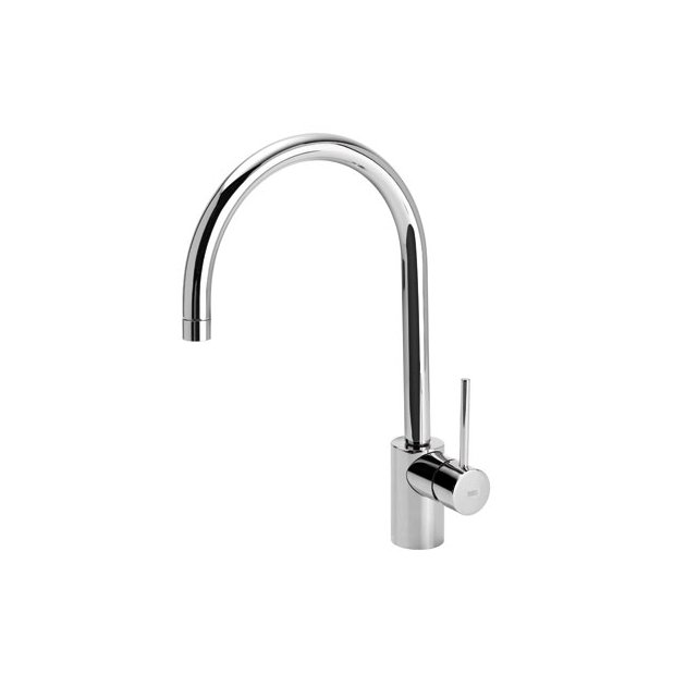 Deck Mounted Single Lever Kitchen Tap - 162440