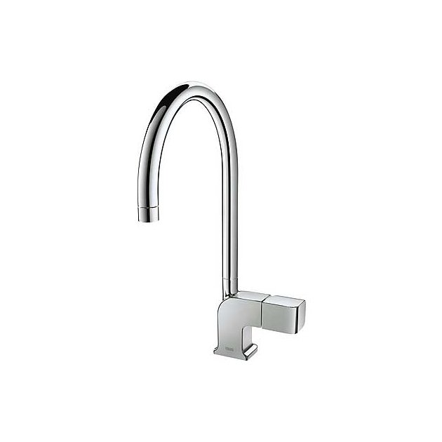 Deck Mounted Single Lever Kitchen Tap - 187440