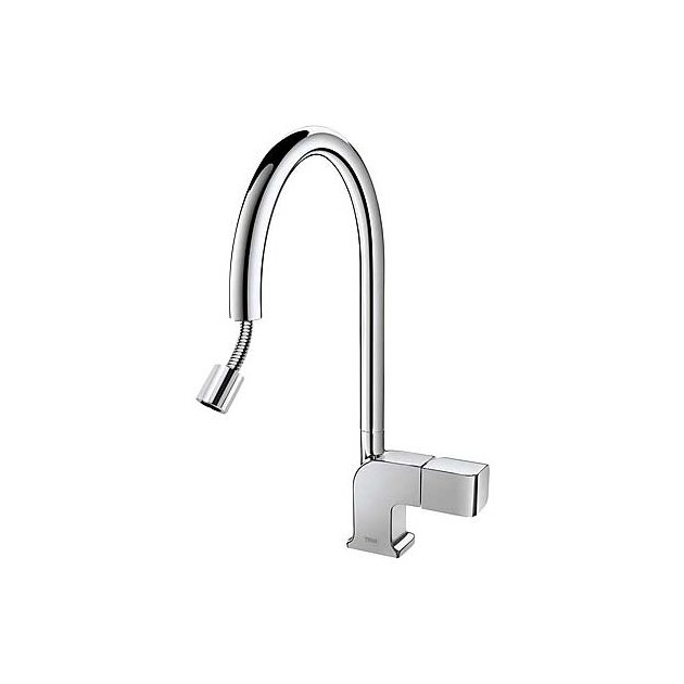 Deck Mounted Single Lever Kitchen Tap - 187444