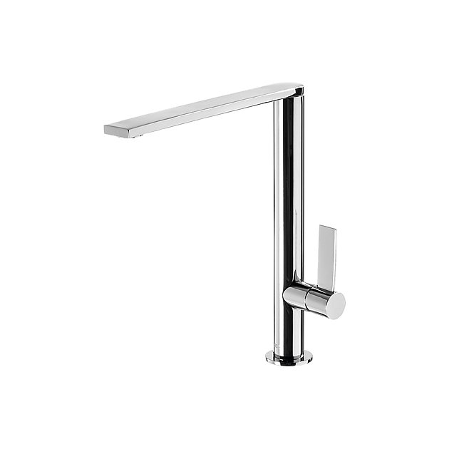 Deck Mounted Single Lever Kitchen Tap - 20548601