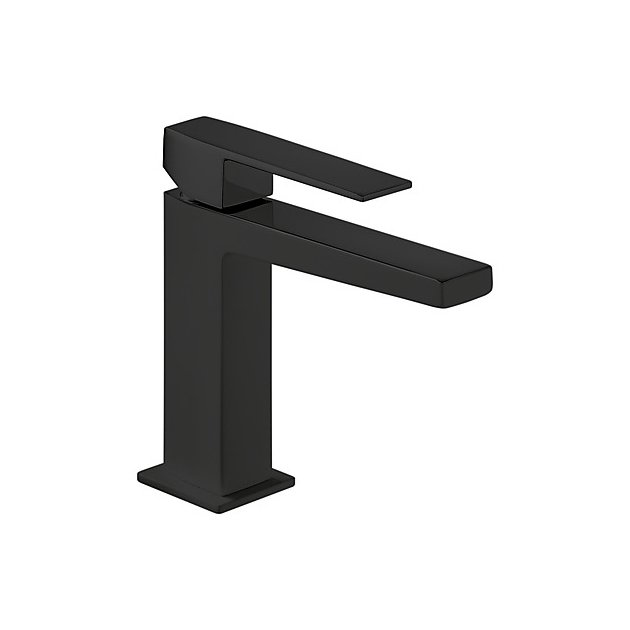 Deck Mounted Single Lever Washbasin Tap - 20210301NMD