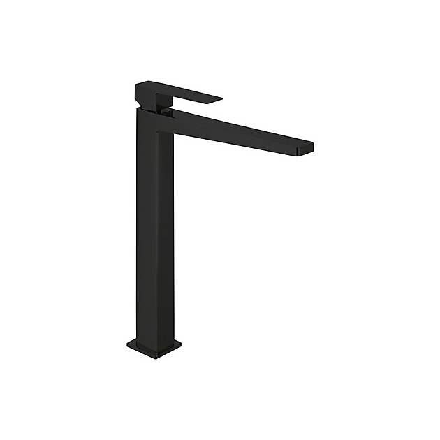 Deck Mounted Single Lever Washbasin Tap - 20210305NMD