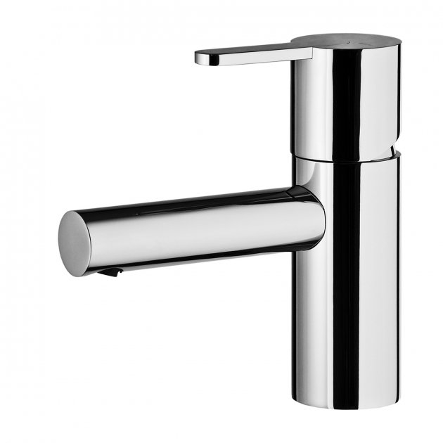 Deck Mounted Washbasin Tap - 1010101CR