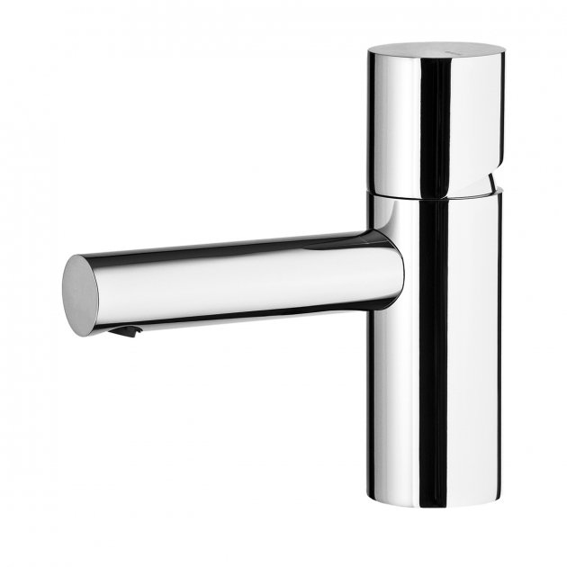 Deck Mounted Washbasin Tap - 1010102CR