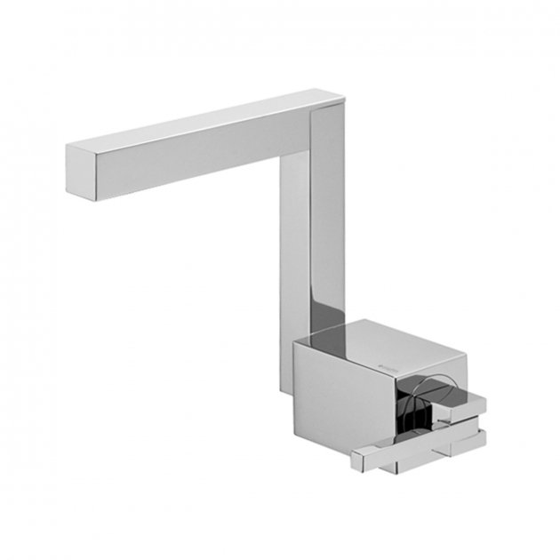 Deck Mounted Washbasin Tap - 1030101CR
