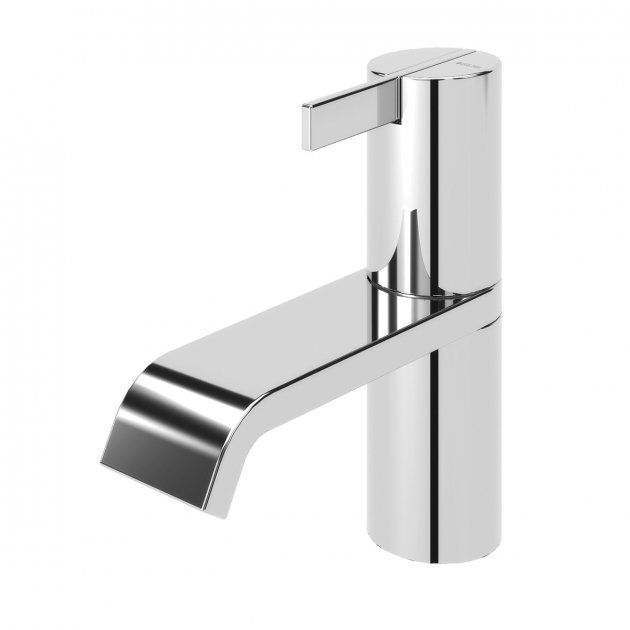 Deck Mounted Washbasin Tap - 1680101CR
