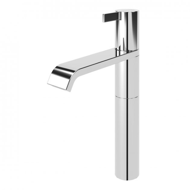 Deck Mounted Washbasin Tap - 1682101CR
