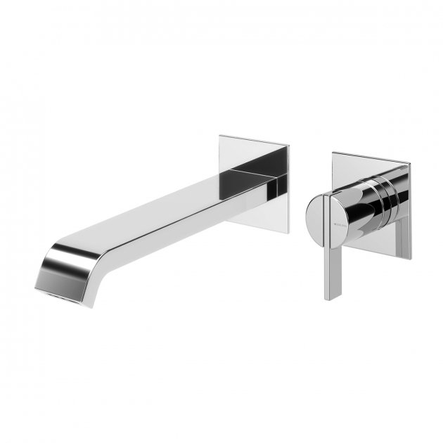 Deck Mounted Washbasin Tap - 1688801CR