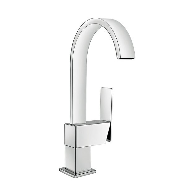 Deck Mounted Washbasin Tap - 85.1470.2/85.1470.5