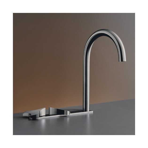Deck Mounted Washbasin Tap - ZIQ10