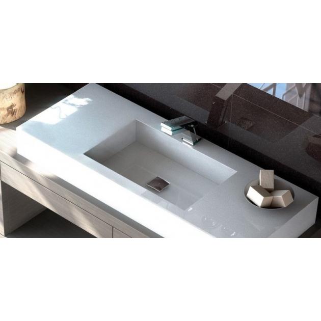 Elegance - Silestone Wall Mounted Washbasin