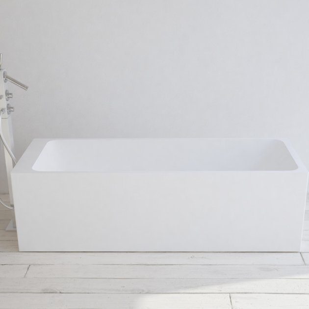 Firenze - Freestanding Solid Surface Bathtub