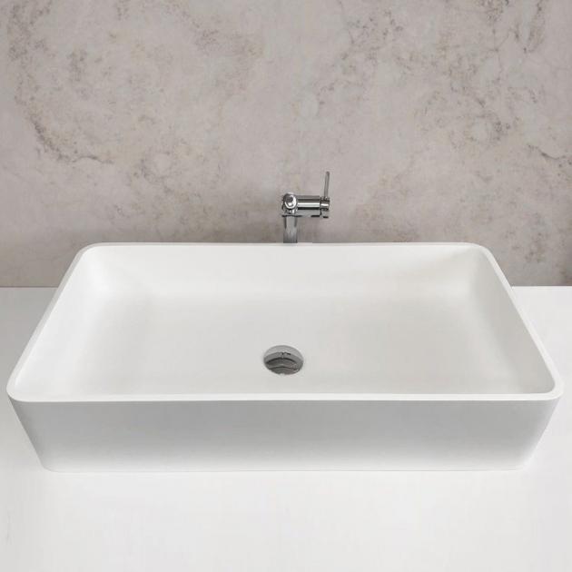 Monaco - Solid Surface Counter Top Washbasin
