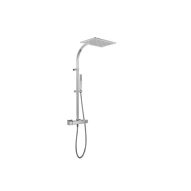 Wall Mounted Shower Tap - 20219501