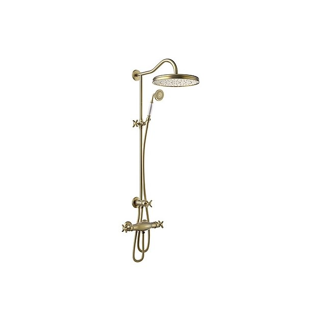 Wall Mounted Shower Tap - 24219501LV