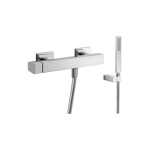 Wall Mounted Single Lever Shower Tap - 20216701